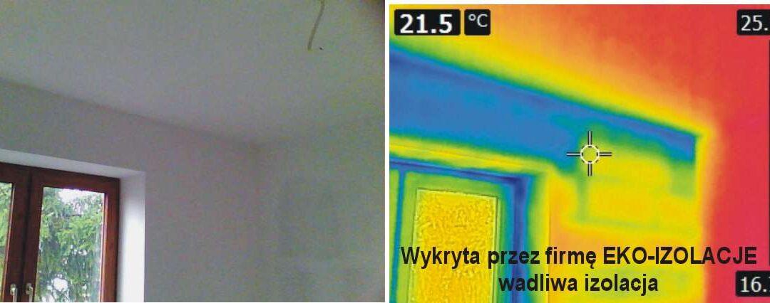 Badania termowizyjne. Przygotuj się na zimę