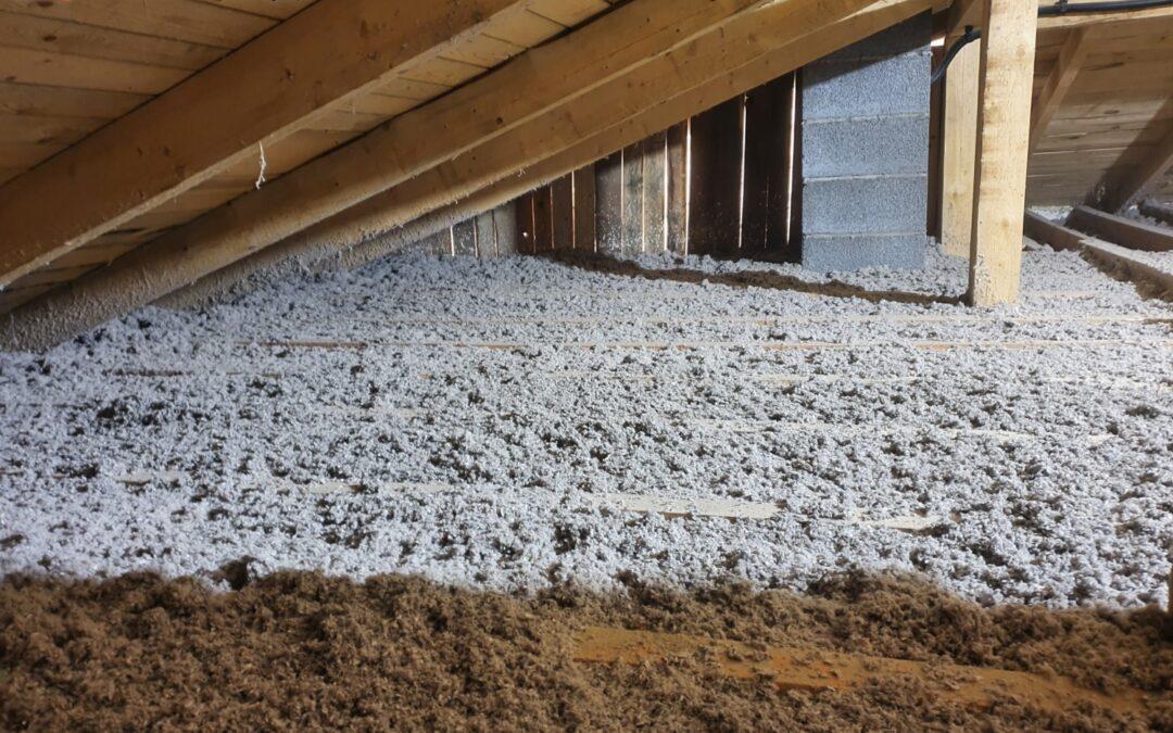 Ocieplenie poddasza – Przygotuj się na zimę i ociepl swoje poddasze